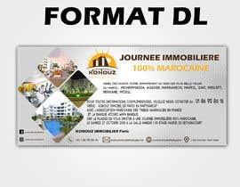 nº 1 pour flyer d'invitation à un événement format DL par Reffas