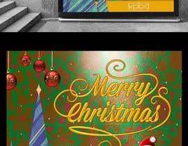 #59 para Christmas Banner por Rajib024