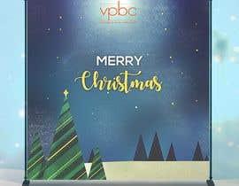 #68 para Christmas Banner por satishandsurabhi