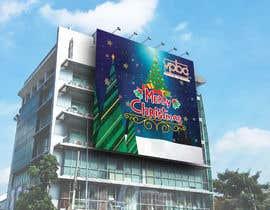 #57 для Christmas Banner від rahatrc