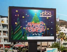 #58 для Christmas Banner від rahatrc