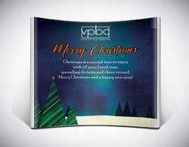 #64 для Christmas Banner від NGTechno
