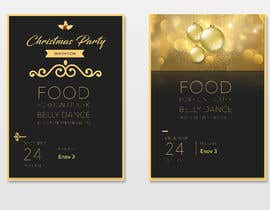 #8 for Party Invite af nucisdesigns