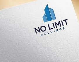 tontonmaboloc tarafından Please design a logo / brand for commercial real estate holding company: No Limit Holdings için no 215