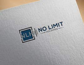 AribaGd tarafından Please design a logo / brand for commercial real estate holding company: No Limit Holdings için no 176