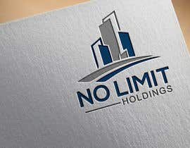 kamrul2018 tarafından Please design a logo / brand for commercial real estate holding company: No Limit Holdings için no 32