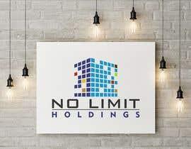 DarkEyePhoto tarafından Please design a logo / brand for commercial real estate holding company: No Limit Holdings için no 56