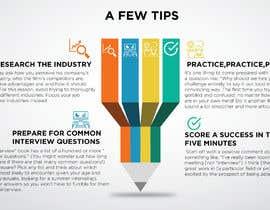 Nro 4 kilpailuun Infographic redesign for 10 projects käyttäjältä creativestrokes1