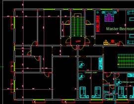 #3 untuk make interior furniture layout for residential villa oleh mohmmedmonzer