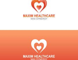 #8 for Logo for Maxim Healthcare, tag line Max synergy, Max Results by rakibislam7678
