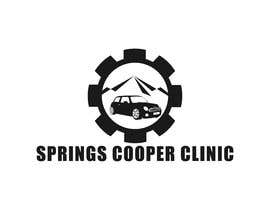 #46 for Colorado Springs Cooper Clinic Logo by BrilliantDesign8