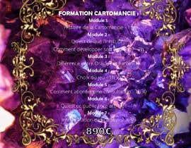 nº 2 pour Make a flyer (fortune telling) par rizia369