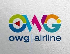 #1108 for AIRLINE LOGO DESIGN CONTEST by okadauto