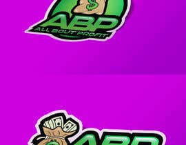 "#790 for Design ""ABP - ALL BOUT PROFIT"" logo for sticker by biswajitgiri"