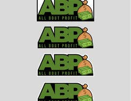 "#920 for Design ""ABP - ALL BOUT PROFIT"" logo for sticker by ismailtunaa92"