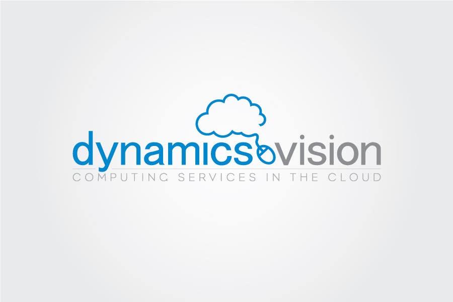 Contest Entry #90 for Logo Design for DynamicsVision.com