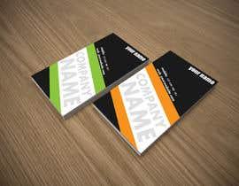 #95 untuk Business Card for my starup company oleh sapphiremyweb