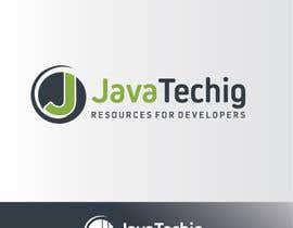#25 untuk Re-Design a Logo for JavaTechig.com oleh notaly