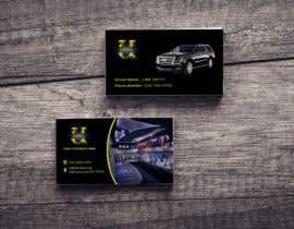 #134 for design business card Front and Back by mohmaarof