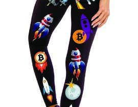 #6 for MAKE A SIMPLE DESING LEGGINGS by anwar4646