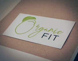 #36 for Logo Making for Organic Fit by activepulse