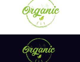 #19 для Logo Making for Organic Fit от DonnaMoawad