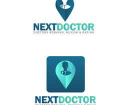 #7 untuk Doctors Bookings Review & Rating App oleh karypaola83