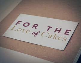 Číslo 246 pro uživatele Design a Logo For A Cake Business od uživatele activepulse