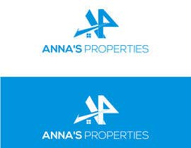 #122 for Logo for Real Estate Agent by kawsarhossan0374