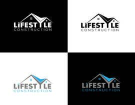 #517 for Logo for Construction Company by decentpub