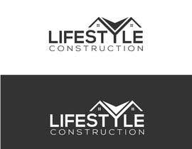 #534 for Logo for Construction Company by decentpub