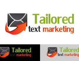 hirusanth tarafından Logo Design for Tailored text marketing için no 142