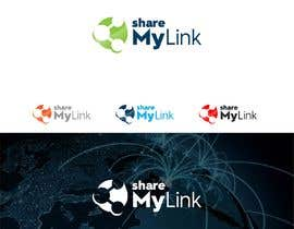 """#141 for Design a logo for """"Share My Link"""" by designx47"""