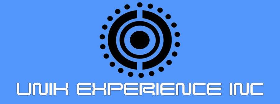 Kilpailutyö #                                        39                                      kilpailussa                                         Logo Design for Unik Experience