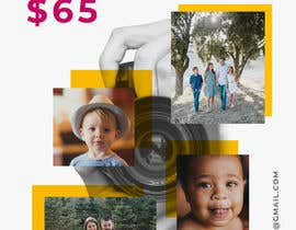 #11 cho Flyer for photography bởi Adesignervoice