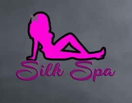 Nro 21 kilpailuun create a logo for an asian themed sexy spa käyttäjältä sajlopa21