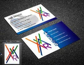 #30 untuk Adobe Illustrator Logo & Business Card Design oleh umasnas
