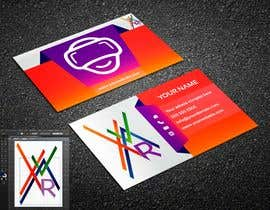 #32 untuk Adobe Illustrator Logo & Business Card Design oleh umasnas
