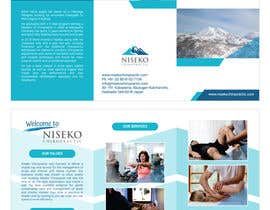 #1 , Design a brochure for Niseko Chiropractic 来自 dydcolorart