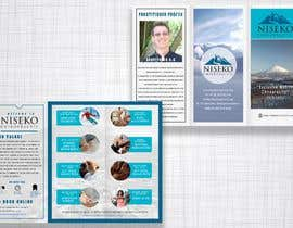 #17 for Design a brochure for Niseko Chiropractic by Hikmat91