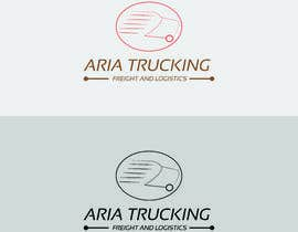 #119 for Transportation Company Logo Needed. by atikur67