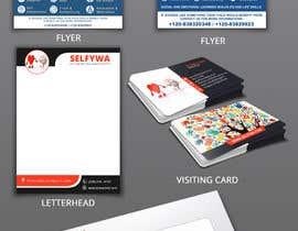 #95 для Flyers and business cards to create від DhanvirArt