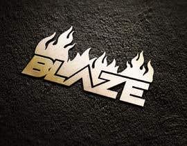 #827 for Logo - Blaze by almusbahaja