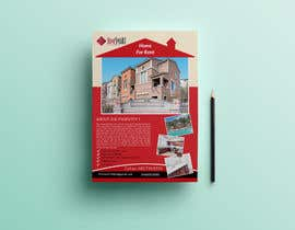 #105 for Design Flyer For Rental by fuzayelahmedfuad