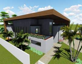 #4 for Modern/Contemporary Home Design Competition af gianninagastaldo