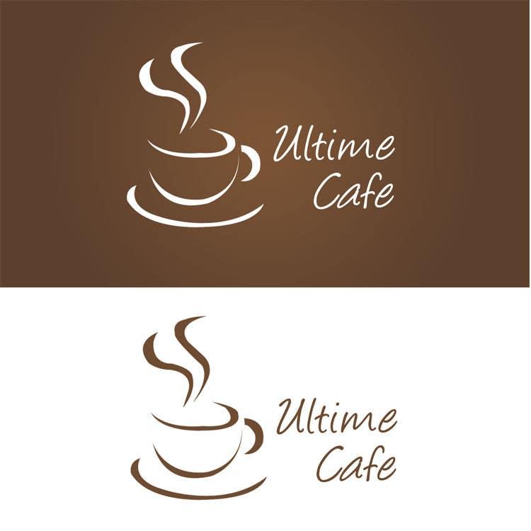 Kilpailutyö #130 kilpailussa Logo Design for a Coffee Distributor