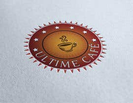 #327 para Logo Design for a Coffee Distributor por alinhd