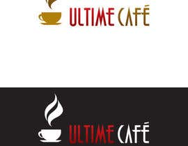 #44 untuk Logo Design for a Coffee Distributor oleh GeorgeOrf
