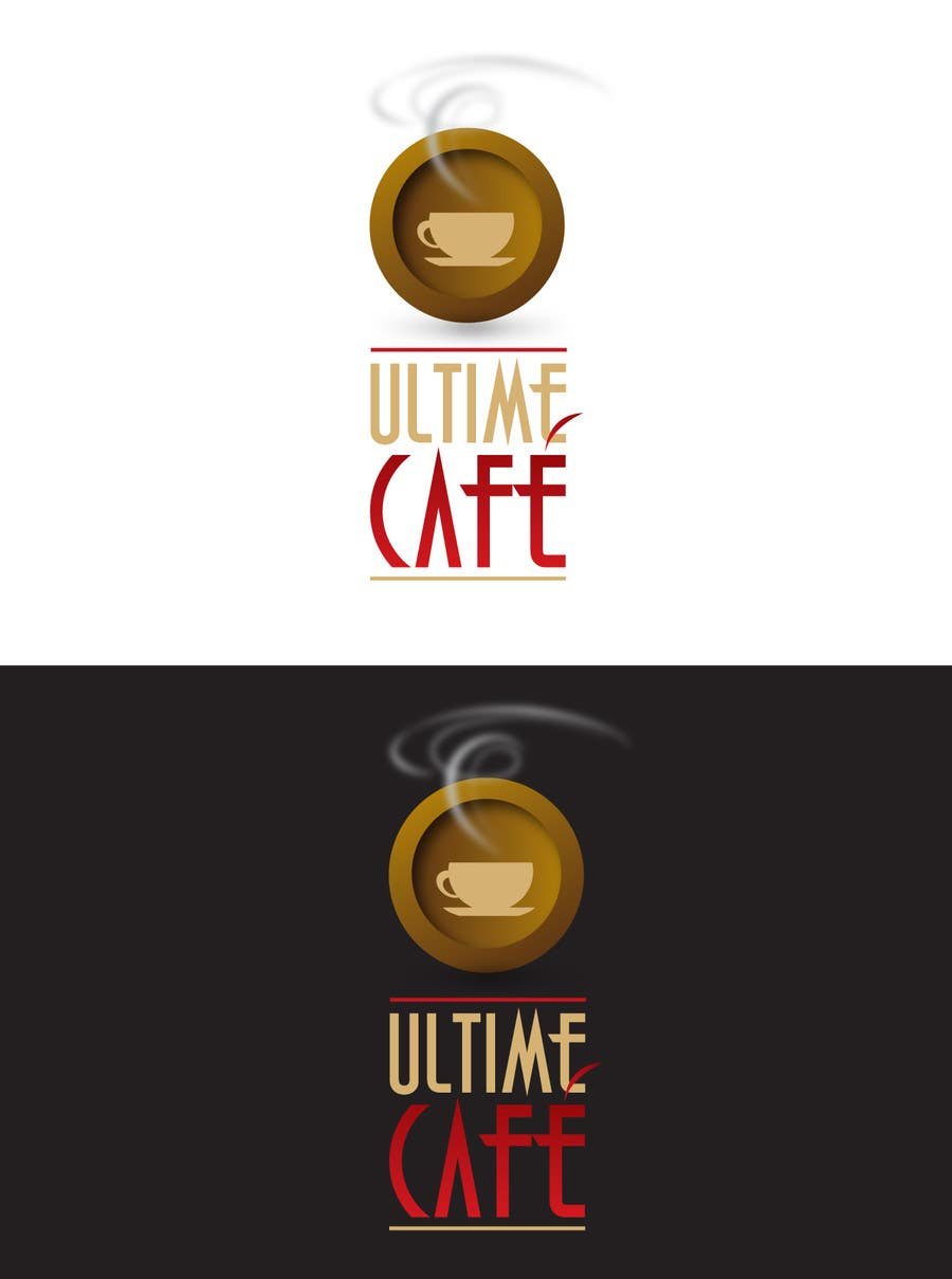 Kilpailutyö #49 kilpailussa Logo Design for a Coffee Distributor
