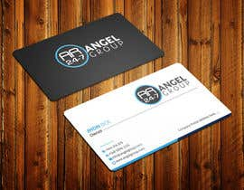 #175 for Personalized Business Cards af yes321456